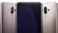 Huawei Mate 9 duyuruldu!