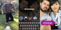 Instagram yepyeni özelliklerle güncellendi!