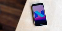 HTC 10 için Android Nougat çıktı!