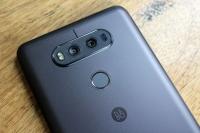 LG G6 ile ilgili yeni bilgiler!