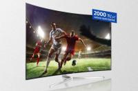 Samsung TV alanlara, 2000 TL'ye varan geri ödeme kampanyası!
