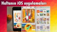 Haftanın iOS Uygulamaları – 18 Aralık