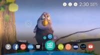 Samsung'un yeni Tizen TV arayüzü ortaya çıktı!