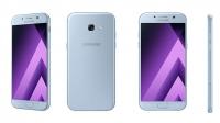 Samsung Galaxy A5 2017 özellikleri!