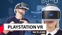 PlayStation VR inceleme