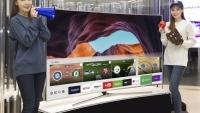 Samsung QLED TV ön inceleme
