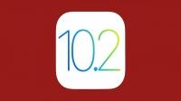 iOS 10.2 artık yüklenemiyor!
