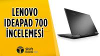 Lenovo Ideapad 700 Black inceleme!