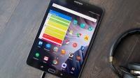 Samsung'un yeni tableti nihayet ortaya çıktı!