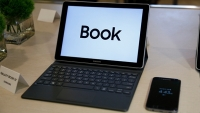 Samsung'un 2'si 1 arada tableti: Galaxy Book