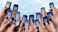Mobil kullanıcı sayısı 5 milyara ulaşacak!