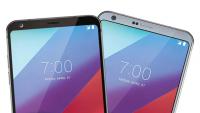 LG G6 fiyatı ve çıkış tarihi açıklandı!