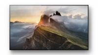 Sony'den akustik yüzeyli 4K TV