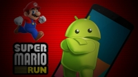 Super Mario Run Android'e geliyor!