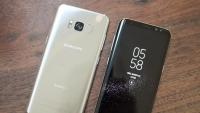 Galaxy S8 Plus tanıtıldı! İşte tüm özellikler!