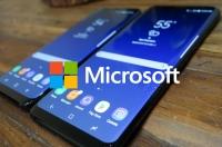 Microsoft'tan Galaxy S8 atağı!