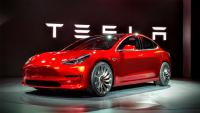 Tesla artık GM'den daha değerli!
