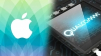 Qualcomm ve Apple birbirine girdi!