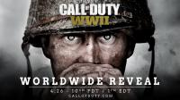 Call of Duty WW2 için ilk görüntüler!