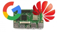 Şimdi Raspberry Pi düşünsün!