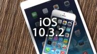 iOS 10.3.2 yayınlandı!