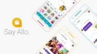 Google Allo için güncelleme geldi!