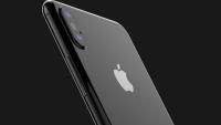 En gerçekçi iPhone 8 konsepti!