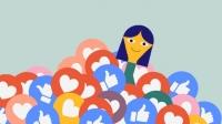 Facebook, Çin nüfusunu geçti!