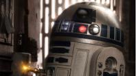 R2-D2 satıldı!