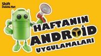 Haftanın Android Uygulamaları – 8 Haziran