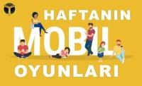 Haftanın Mobil Oyunları – 9 Temmuz