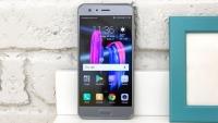 Huawei, Honor 9'un satışlarından memnun!