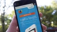Mozilla, iOS için Firefox 8.0'ı yayınladı!