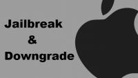 iOS için Downgrade ve Jailbreak müjdesi!