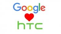 Google, HTC Pixel takımını satın aldı!