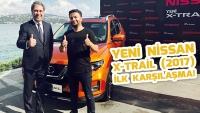 Yeni Nissan X-Trail (2017) ilk karşılaşma!
