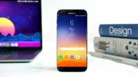 Galaxy S7 ailesine Note 8 arayüzü geliyor!