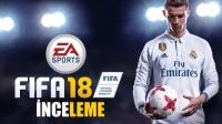 FIFA 18 inceleme