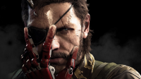 PS Plus ile Metal Gear Solid 5 bedava!