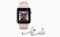 Apple Watch Series 3 kutusundan çıkıyor!