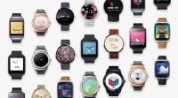 Android Wear sona geldi!