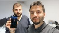 Galaxy Note 8 kutusundan çıkıyor!