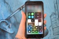 iOS 11 WiFi çilesi!