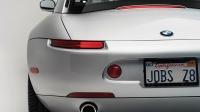 Steve Jobs'ın otomobili açık artırmaya çıkıyor!