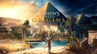 Assassin's Creed Origins inceleme