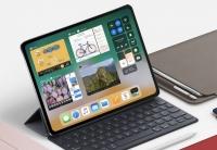 Face ID'li 2018 iPad Pro nasıl görünecek?