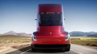 Tesla Semi hızlanma videosu yayınlandı!