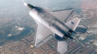 Milli savaş uçağı için mühendis aranıyor!