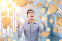 Bitcoin ile maaş ödemeye başlayan şirket!