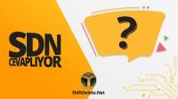 SDN Cevaplıyor #119